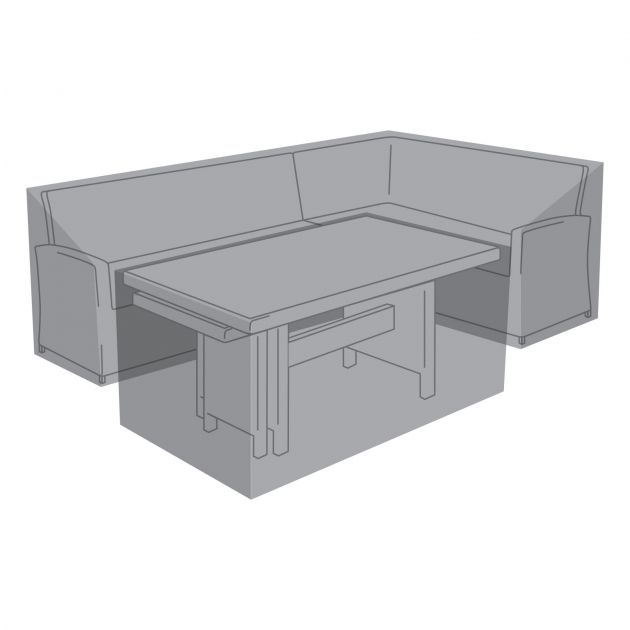 Cover Pack For Right Hand Extending Cambridge/Ciara Corner Dining Set