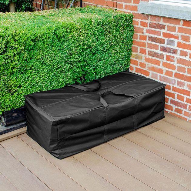 Large Cushion Storage Bag - 123cm x 56cm x 38cm