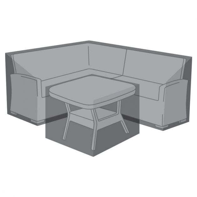 Cover Pack for Nova Compact Cambridge/Ciara Corner Dining Set