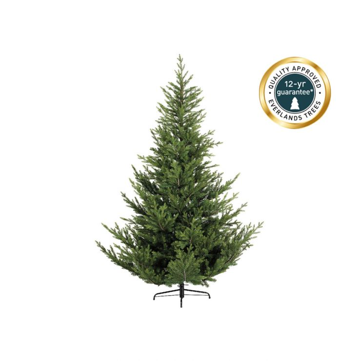 Kaemingk Everlands 5ft Norway Spruce Artificial Christmas Tree