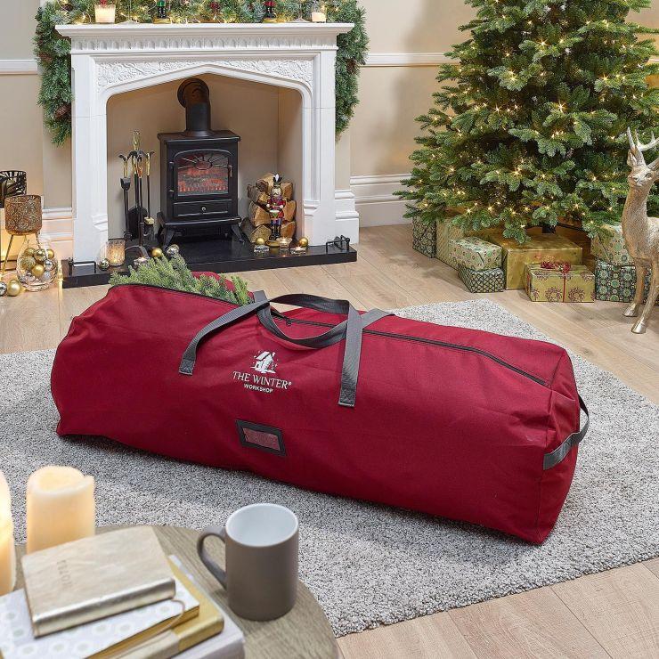 6ft-7.5ft Artificial Tree Christmas Storage Bag