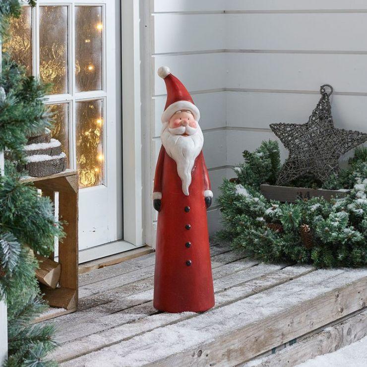 Father Christmas The 72cm Christmas Santa