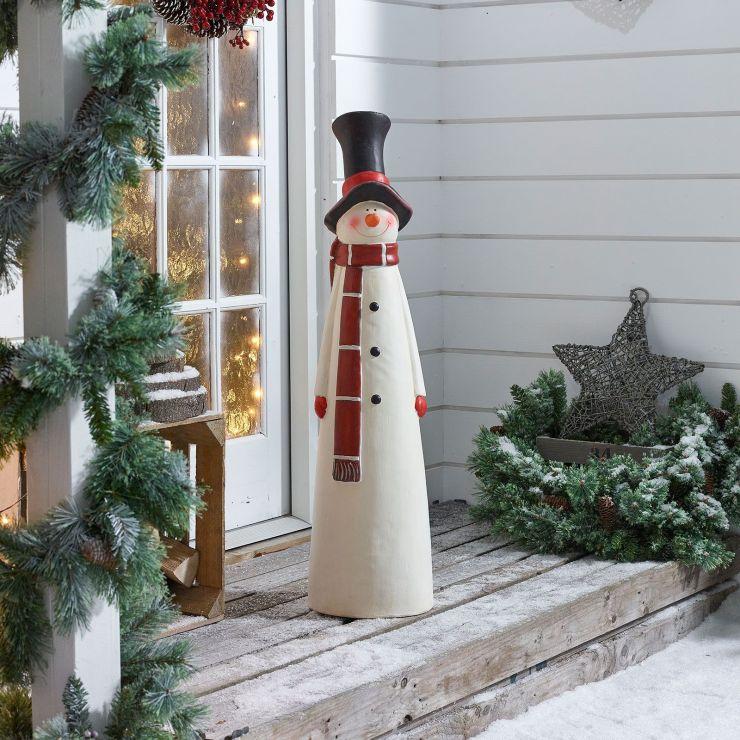 Mr Snow The 102cm Christmas Snowman