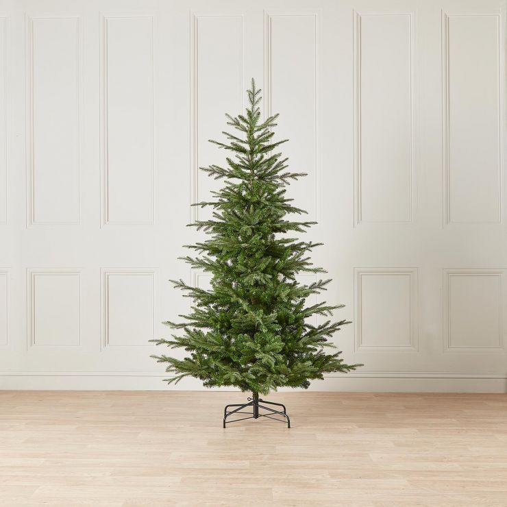7ft European Fir Artificial Christmas Tree