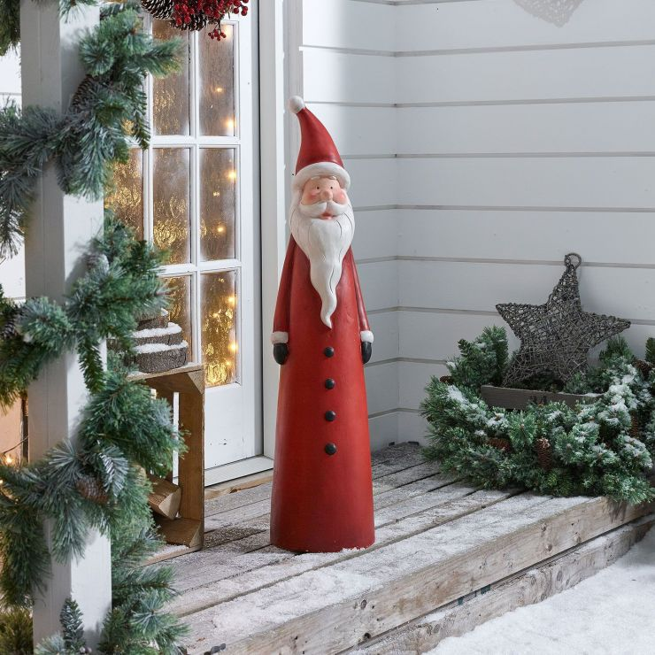 Father Christmas The 102cm Christmas Santa