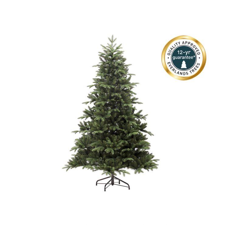 Kaemingk Everlands - 5ft Noble Pine Artificial Christmas Tree