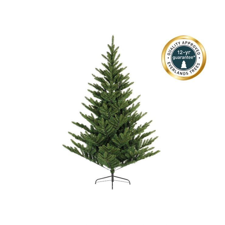 6ft Liberty Spruce Artificial Christmas Tree
