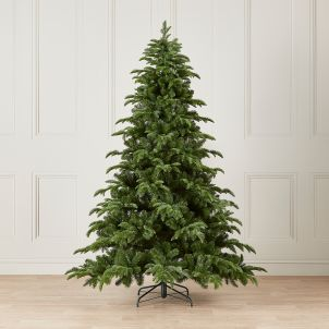 6ft Noble Pine Artificial Christmas Tree