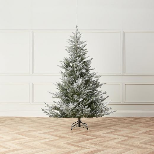 5ft Snowy Englemanns Spruce Artificial Christmas Tree
