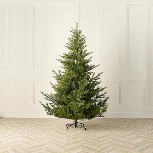 8ft Englemanns Spruce Artificial Christmas Tree