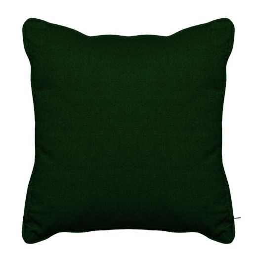 Set of 4 Alexander Rose - 45cm Scatter Cushions - Dark Green