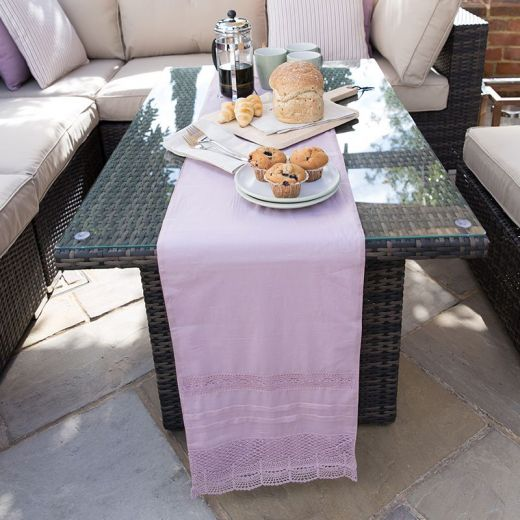110cm x 70cm x 60cm Small Casual Dining Table (Table Only) - Brown