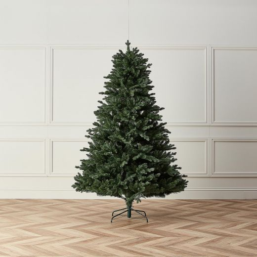 7ft Blackhills Spruce Artificial Christmas Tree
