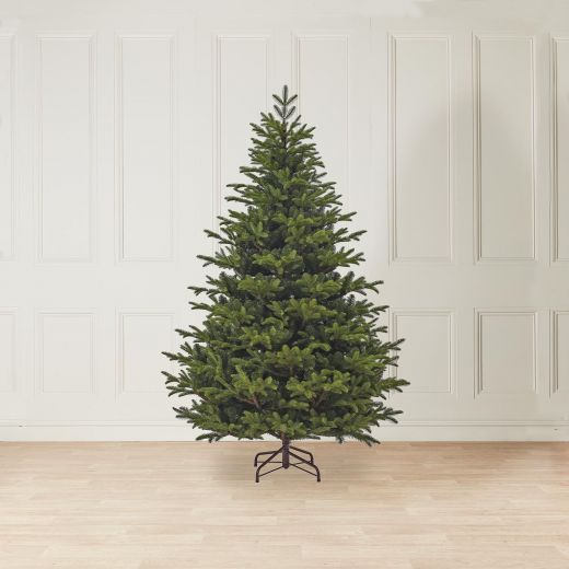 10ft Brewer Spruce Artificial Christmas Tree