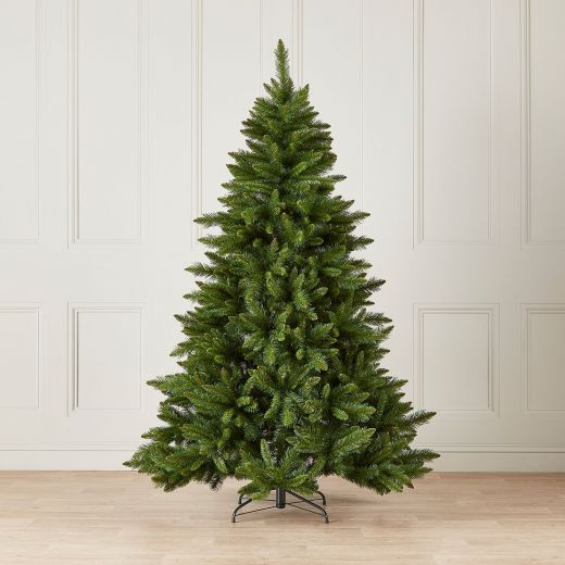 8ft Leyland Spruce Artificial Christmas Tree