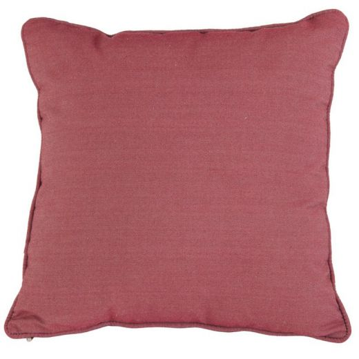 Alexander Rose - 45cm Scatter Cushion - Berry
