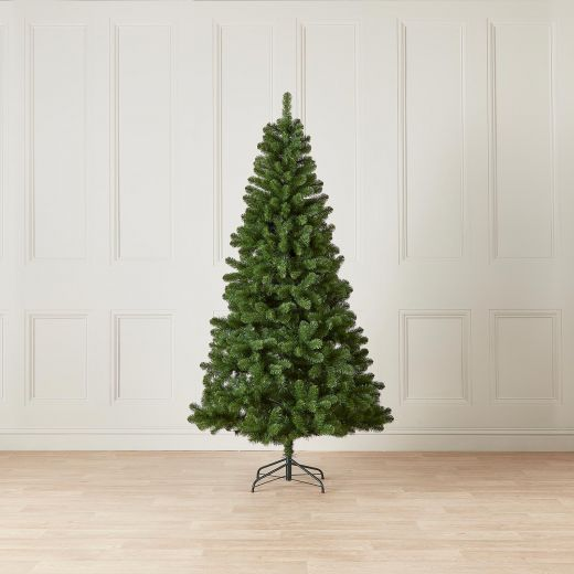 8ft Balsam Fir Artificial Christmas Tree