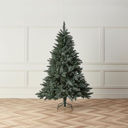 6ft Woodland Green Leyland Spruce Artificial Christmas Tree