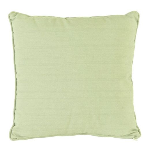 Alexander Rose - 45cm Scatter Cushion - Light Green