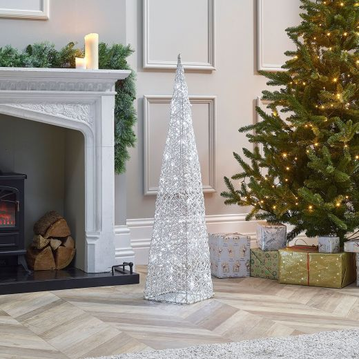 Pax the 120cm Christmas Pyramid