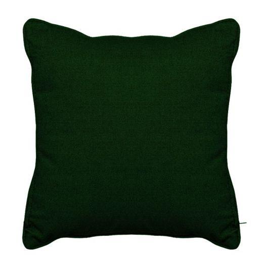 Set of 4 Alexander Rose - 45cm Scatter Cushions - Dark Green