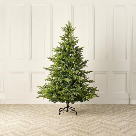 8ft Calgary Fir Artificial Christmas Tree