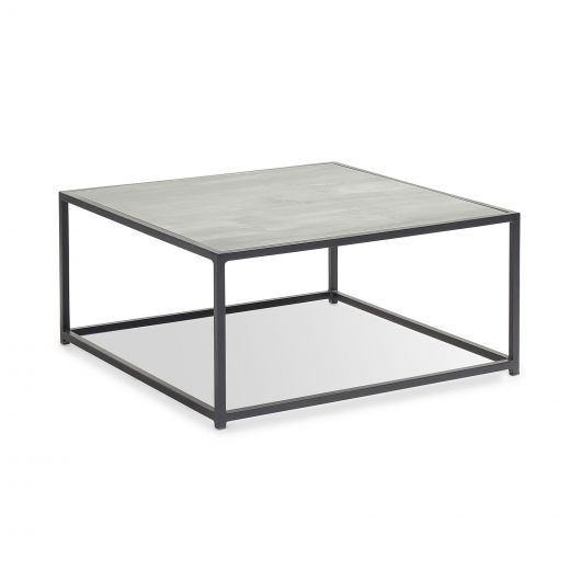 Ceramic Outdoor Coffee Table