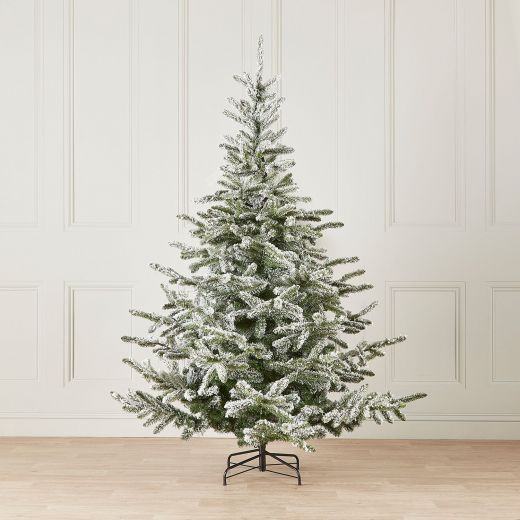 5ft Snowy Colorado Spruce Artificial Christmas Tree