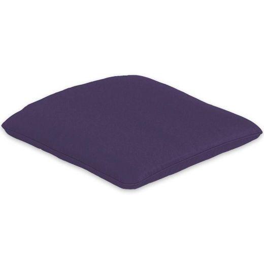Armchair Cushion - Plum