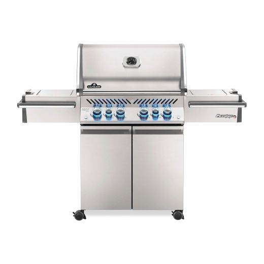 Napoleon - Prestige Pro 500 BBQ  - Natural Gas - Stainless Steel