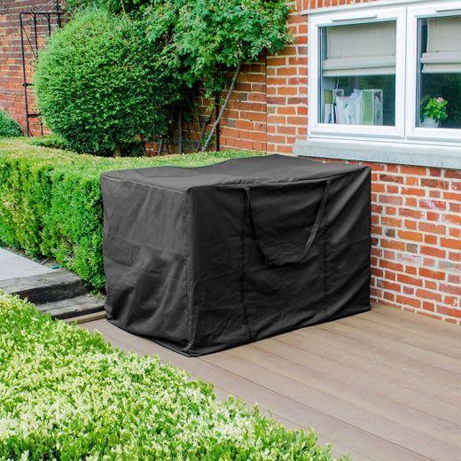 Jumbo Cushion Storage Bag - 145cm x 100cm x 100cm