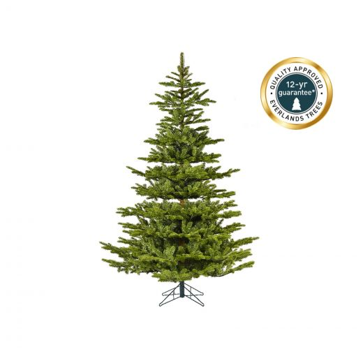 Kaemingk Everlands - 7ft Koreana Spruce Artificial Christmas Tree