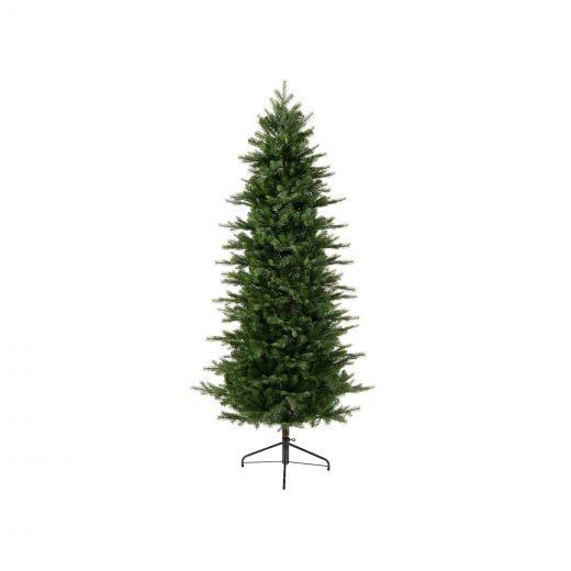 5ft Slim Grandis Fir Artificial Christmas Tree
