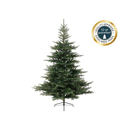 Kaemingk Everlands - 5ft Grandis Fir Artificial Christmas Tree