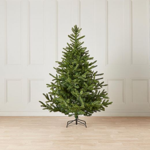 7ft Colorado Spruce Artificial Christmas Tree