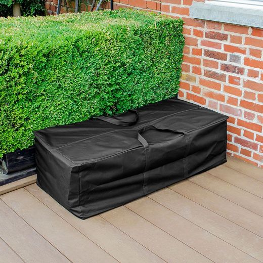 Large Cushion Storage Bag - 123cm x 56cm x 38cm