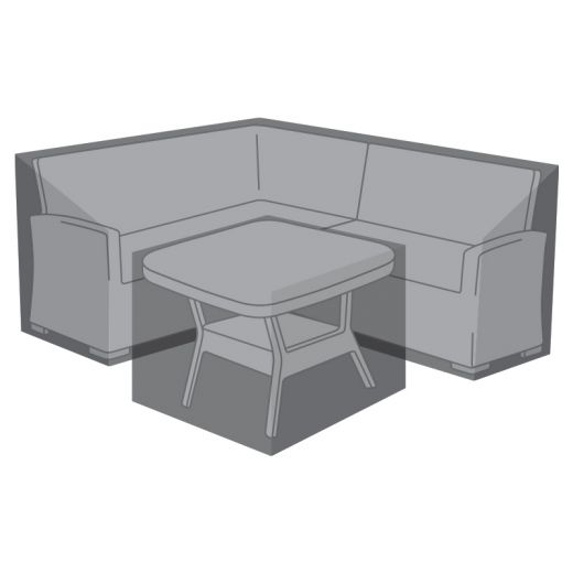 Cover Pack for Nova Compact Cambridge/Ciara Corner Dining Set