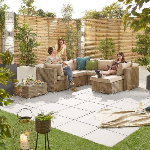 Heritage Chelsea 1A Corner Sofa Set - Willow