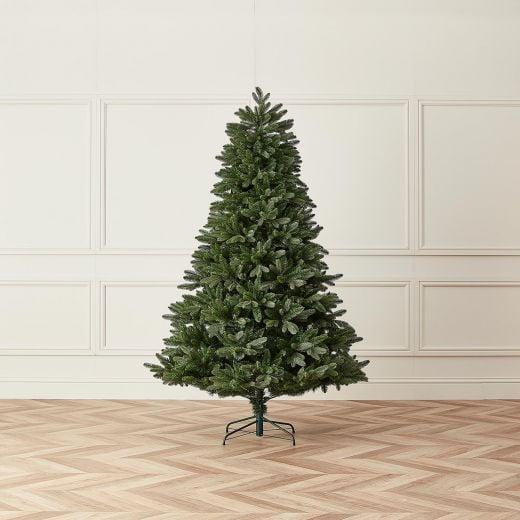 7ft Michigan Fir Artificial Christmas Tree
