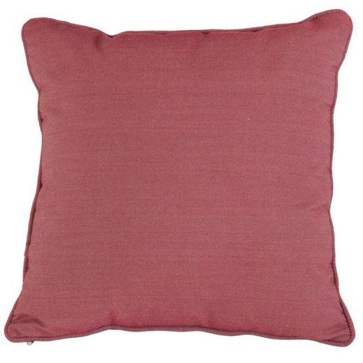 Alexander Rose - 45cm Scatter Cushion - Berry