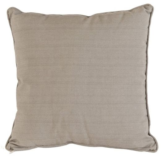 Alexander Rose - 45cm Scatter Cushion - Mocha