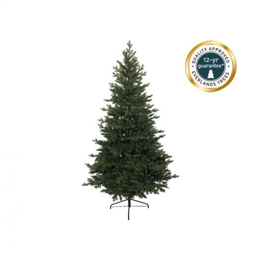 Kaemingk Everlands - 6ft Allison Pine Artificial Christmas Tree