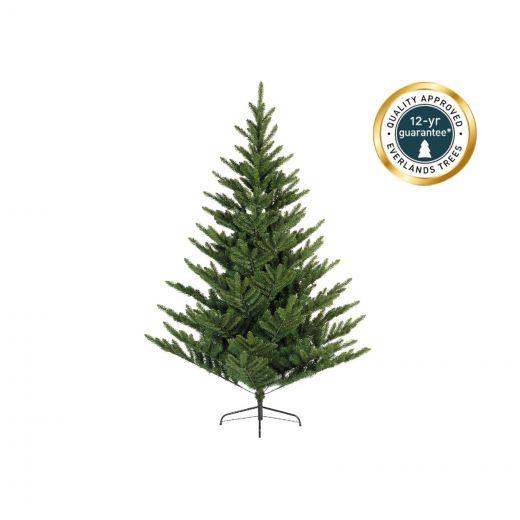 Kaemingk Everlands - 8ft Liberty Spruce Artificial Christmas Tree