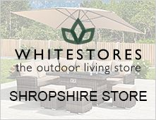 White Stores Shropshire Showroom